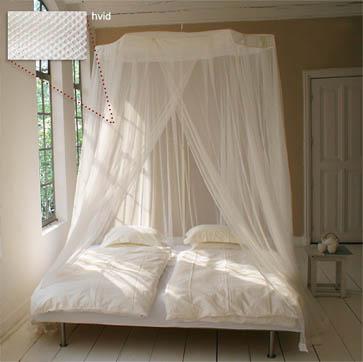 runde moskitonet majestic. Black Bedroom Furniture Sets. Home Design Ideas