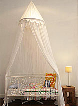 Kid's Mosquito Net Cotton