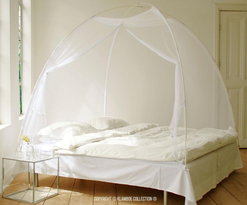 Mosquiteros klamboe collection mosquiteras de cama de for Mosquiteras para camas