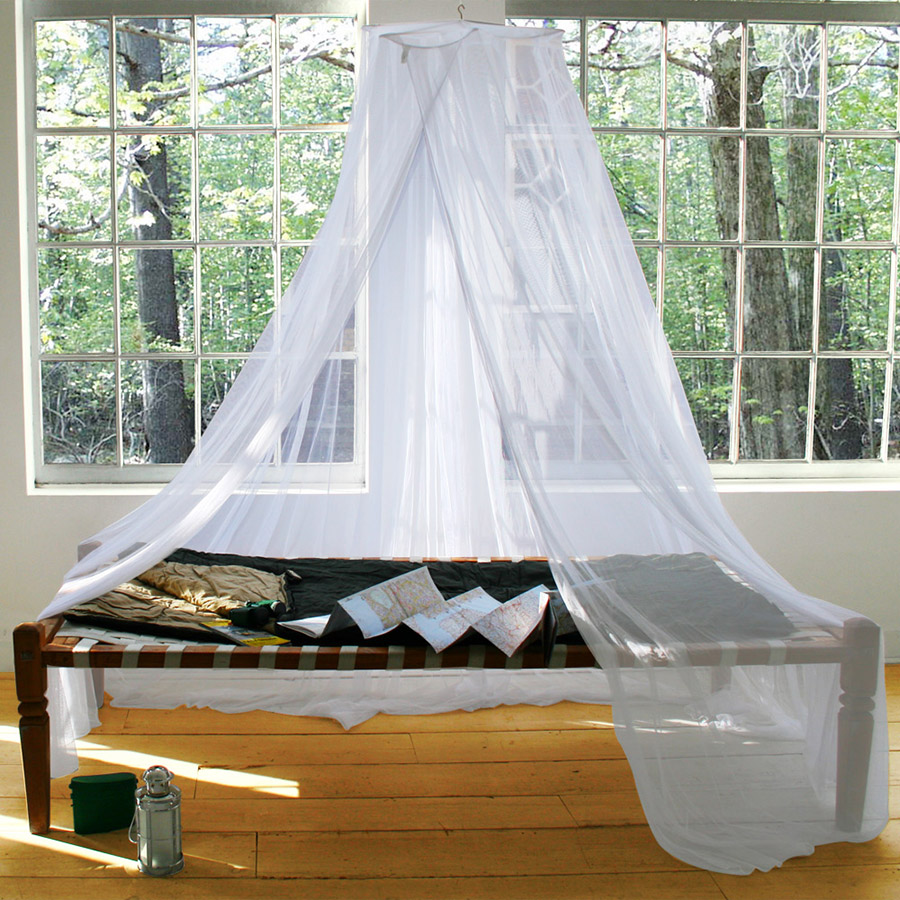 Travel Mosquito Net 'Compact'
